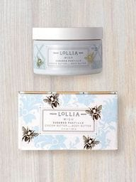 LOLLIA WISH Body Butter