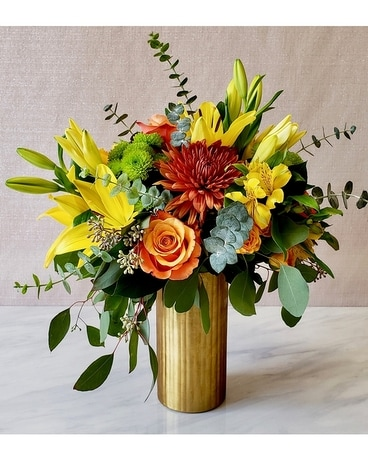 Citiflowers Elegance Bouquet