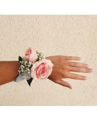 Rose Corsage Corsage