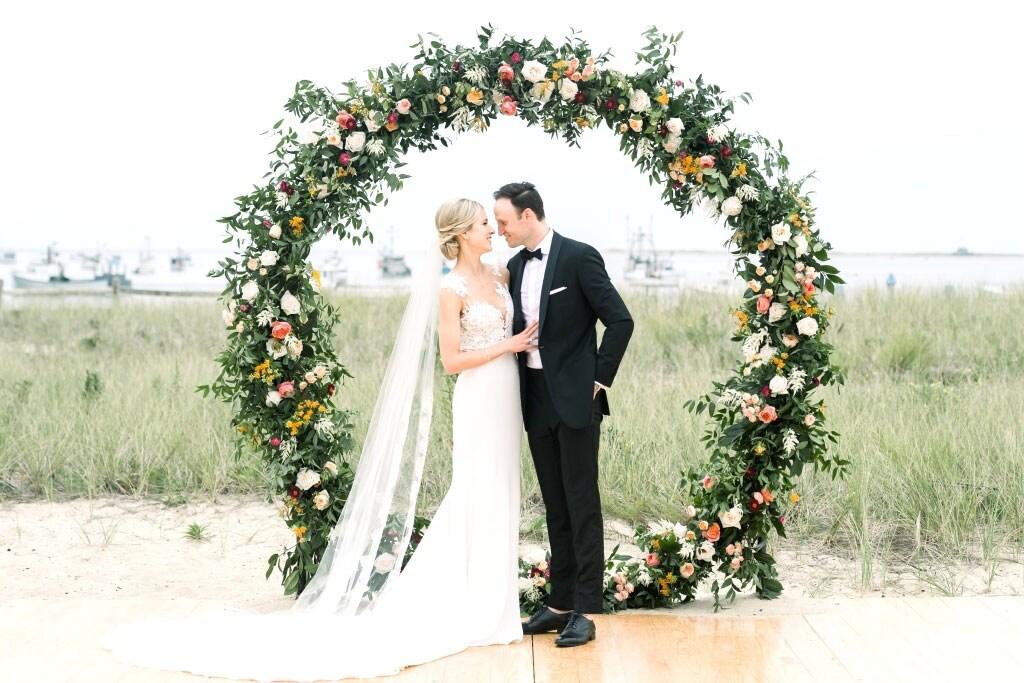 Luxury Wedding Flowers In Boston And Wellesley