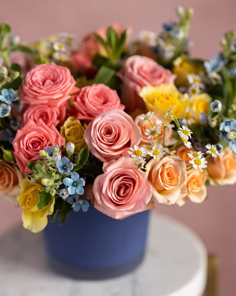 Design Of The Week Subscription In Boston Ma Winston Flowers