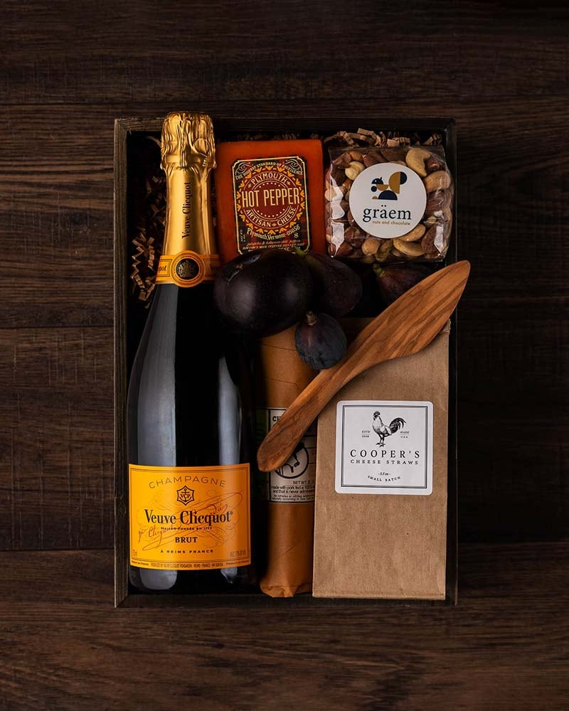 Gourmet Gift Baskets | Local Delivery