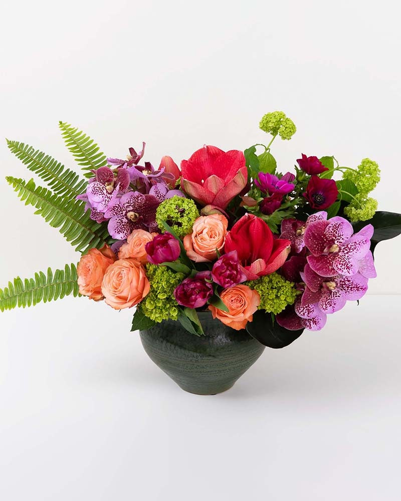 Winter Awakening Flower Arrangement