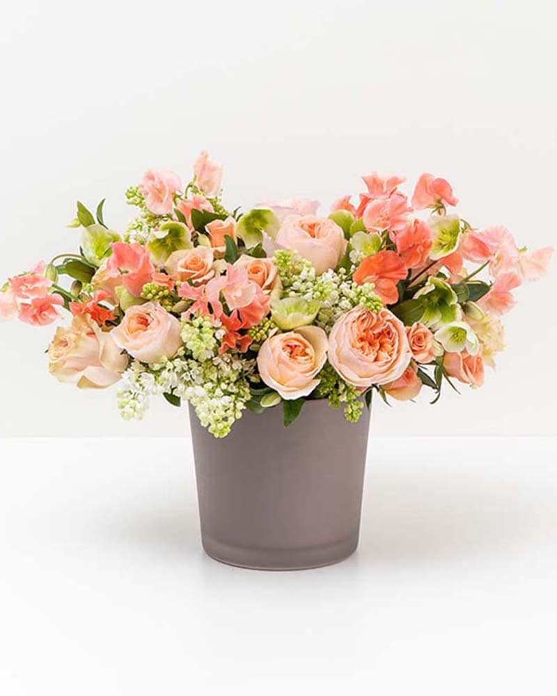 Duchess Rose Flower Arrangement