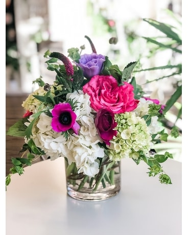 Spring Fever Flower Arrangement