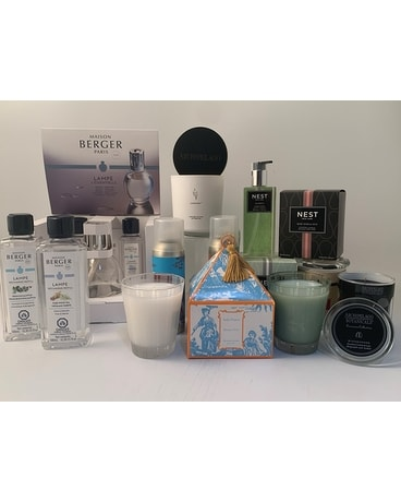 A Year of Fragrance Gifts