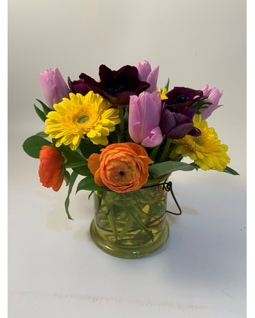 Spring Special Flower Arrangement