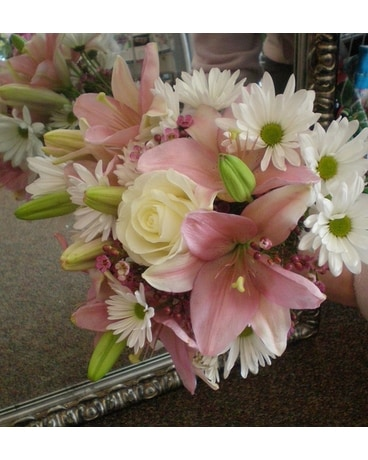 Signature Pink Bouquet