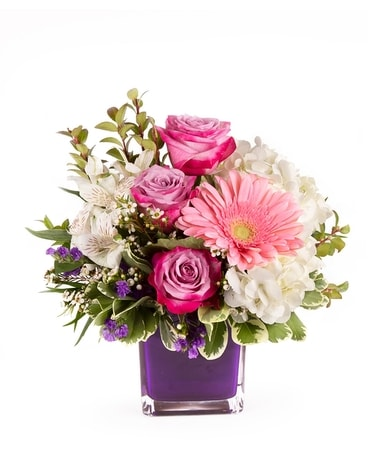 Magic Melody Bouquet Flower Arrangement