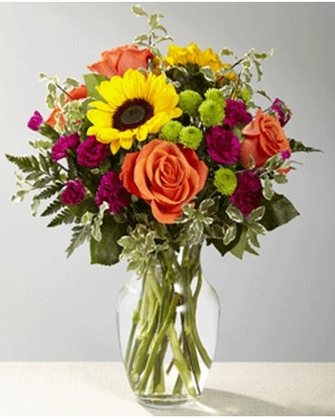 Rochester Florist Flower Delivery By Renning S Flowers