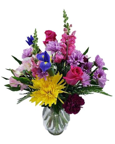 Your Choice Bouquet! Flower Arrangement