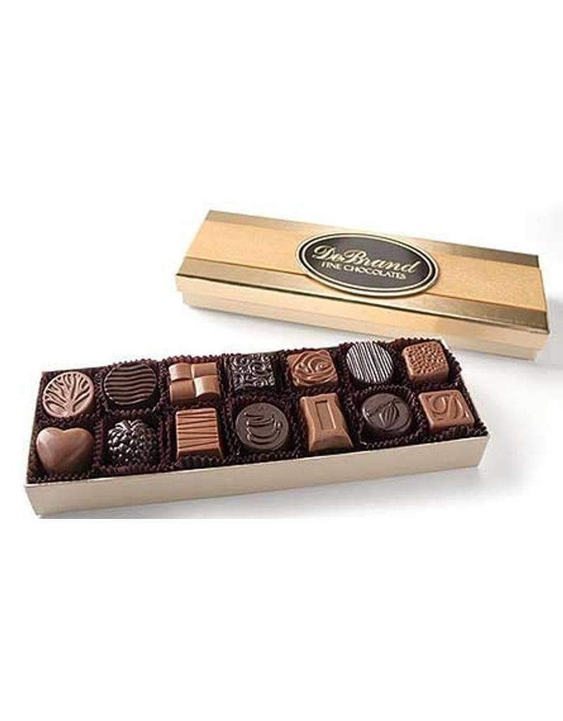 DeBrand Classic Collection Assort. Chocolates