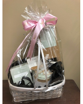 Joy and Love Gift Basket Gift Basket