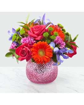 Life of the Party by FTD Flower Arrangement