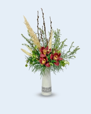 Indian Springs Flower Arrangement