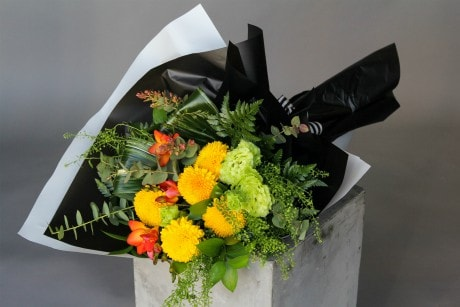Tropic Crush Bouquet Flower Arrangement