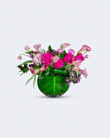 Paradise Falls Flower Arrangement