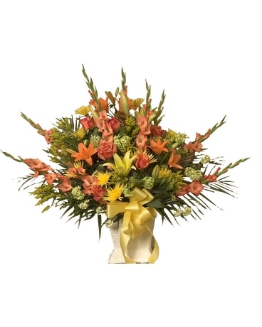 Melba Flower Arrangement