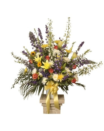 Creator Flower Arrangement