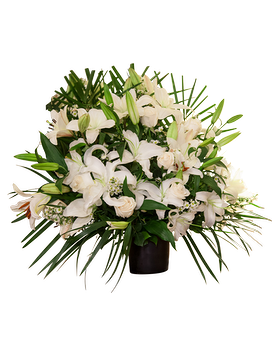 Valediction Flower Arrangement