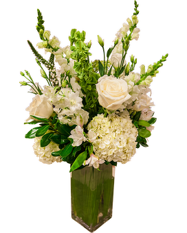Cherished Flower Arrangement