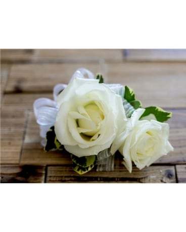 Simplicity Rose Corsage - $29.95 Flower Arrangement