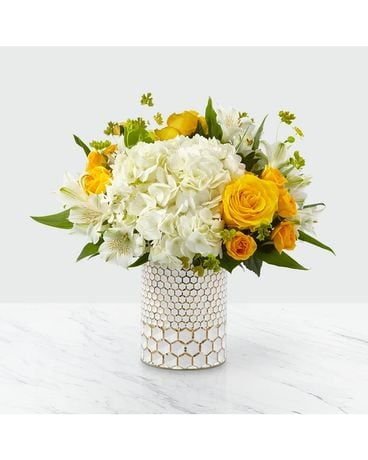 Bees Knees Bouquet Bouquet