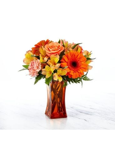 Orange Essence Bouquet Bouquet