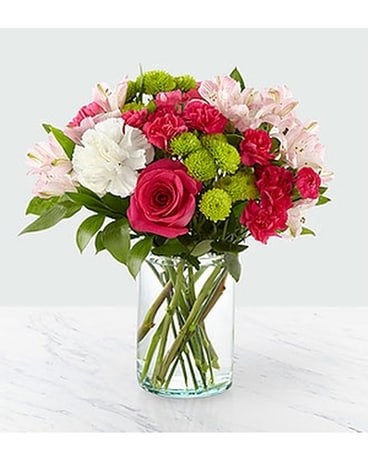THE FTD® SWEET & PRETTY™ BOUQUET Flower Arrangement