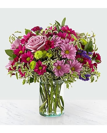 THE FTD® SWEET NOTHINGS™ BOUQUET Flower Arrangement