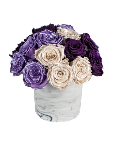 Mix n' Rose Flower Arrangement