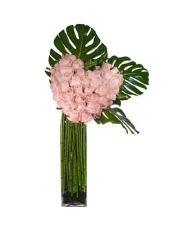 Heart You! Flower Arrangement