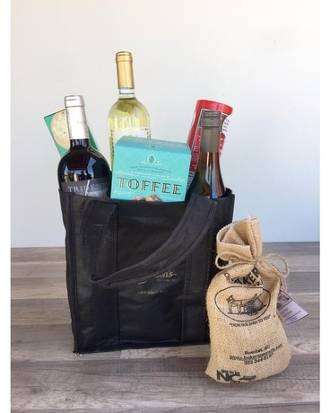 It's in the Bag! Wine Gift Gifts