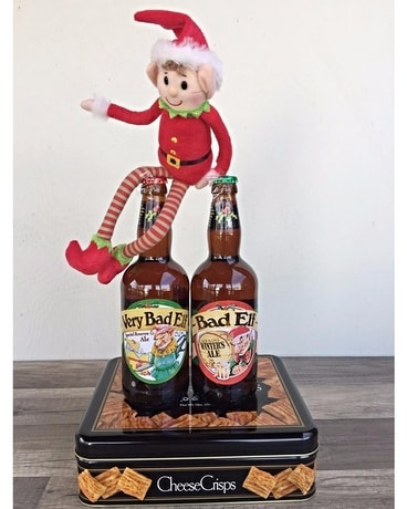 Very Bad Elf Beer Gift Gifts