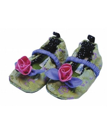 Baby Slippers Gifts