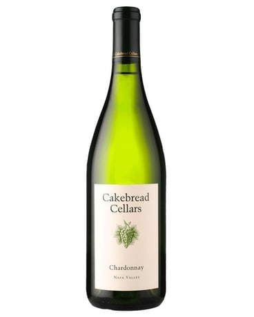 Cakebread Chardonnay 4695 Nothing Like Carolina Gourmet Gift Basket