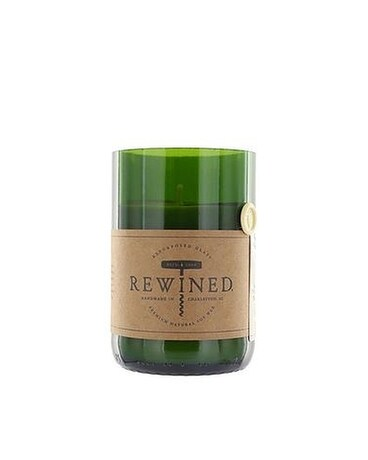 Rewined Candle - Champagne Gifts