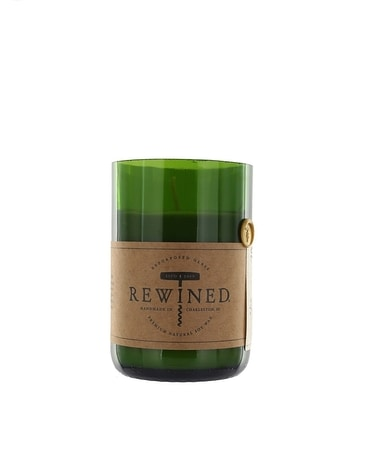 Rewined Candle - Spiked Cider Gifts