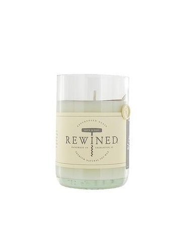 Rewined - Rose Blanc Candle Gifts