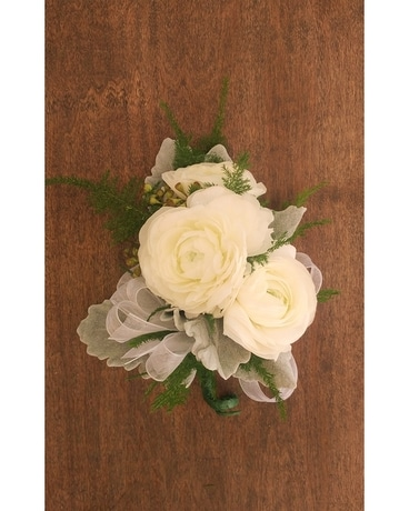 Corsages Boutonnieres In Raleigh Nc Fallons Flowers
