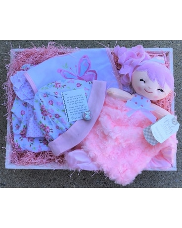 Baby Girl Bundle Gifts