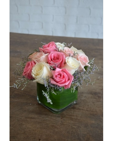 Treasure Flower Arrangement