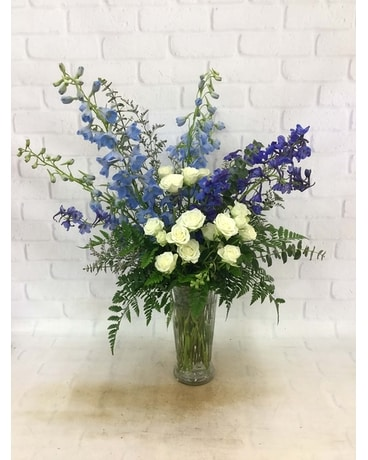 Splendor Flower Arrangement