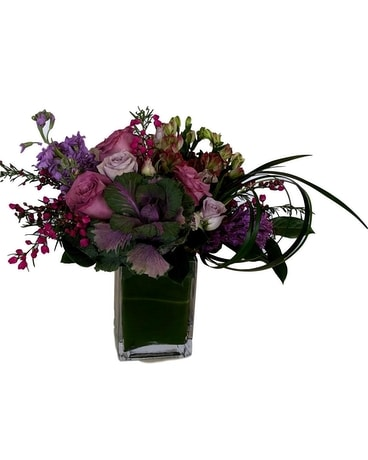 Spring Happiness Flower Arrangement