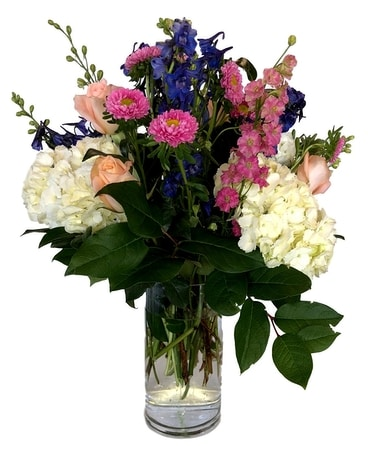 Summer Wishes Flower Arrangement