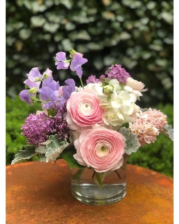 Blush Daydream Flower Arrangement