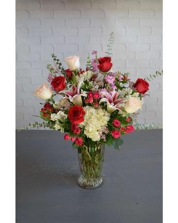 Valentines Erin In Smithtown Ny James Cress Florist