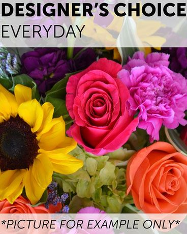 Designer's Choice - Everyday Flower Arrangement