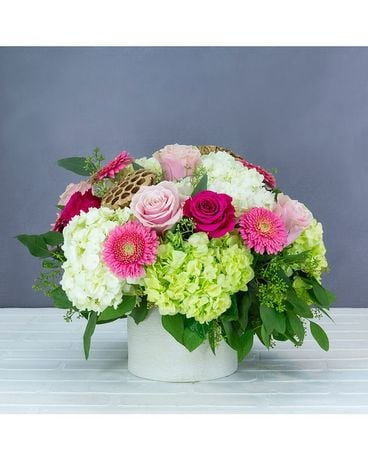 Tender Grace Flower Arrangement