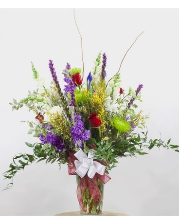 Victoria Flower Arrangement